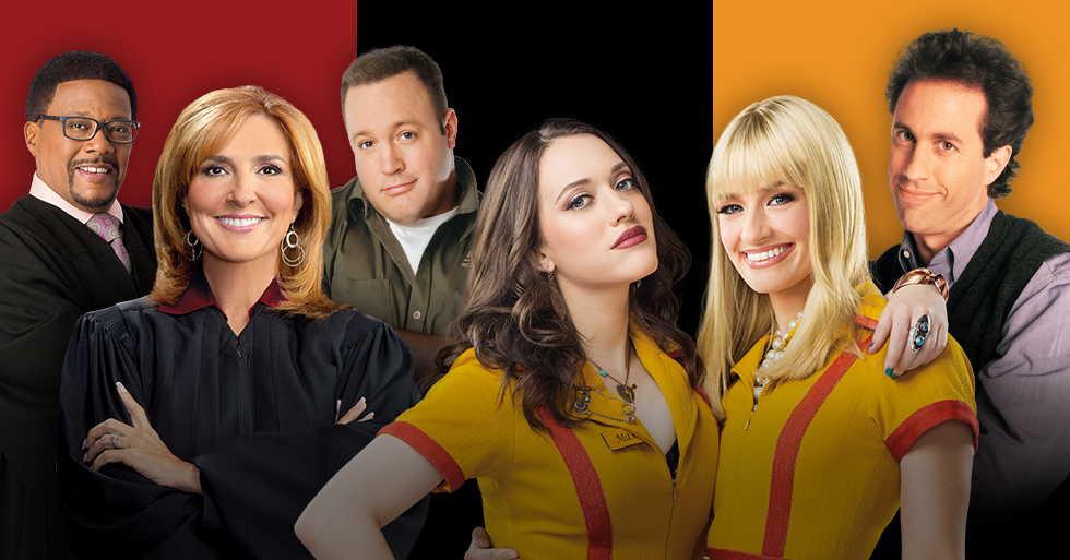 WCIU, The U | Can we guess which TV show is your favorite?