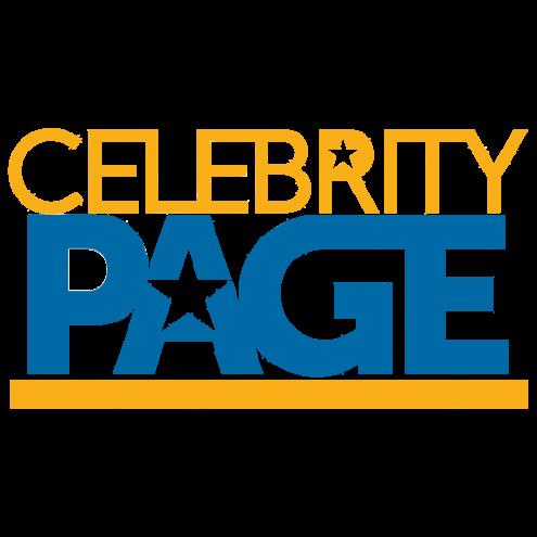 Celebrity Page