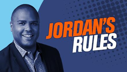 Jordan's Rules